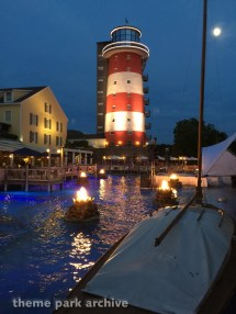 Hotel Bell Rock Europa Park Theme Archive