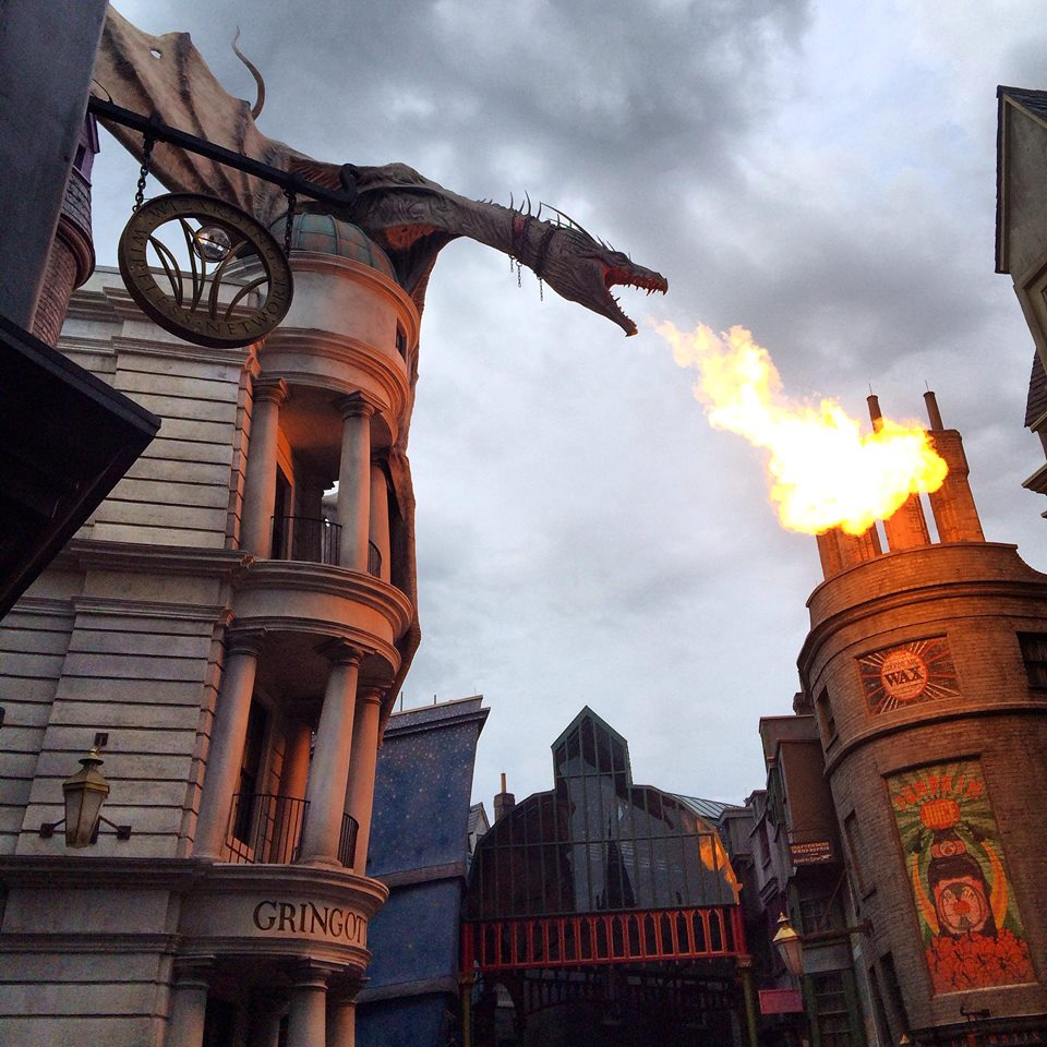 Cheap Universal Studios Orlando Vacation Packages: Theme Park Vacation Deals