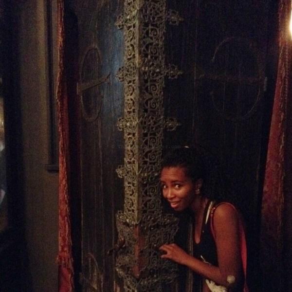 diagon alley: Vanishing Cabinet