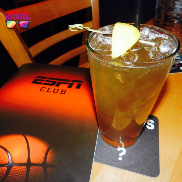 Disney's ESPN Club Ultimate Long Island Ice Tea