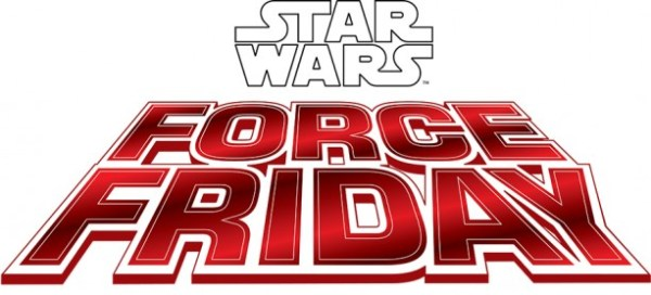 star wars force friday 2015