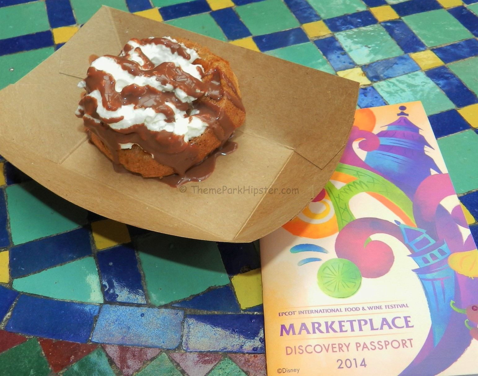 2015 Epcot Food and Wine Festival Complete Guide - ThemeParkHipster