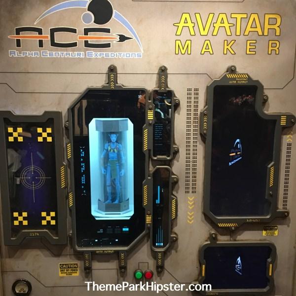 Avatar Merchandise