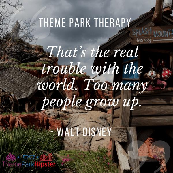 Walt Disney best quote