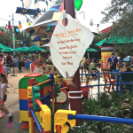 Toy Story Land Woody's Lunch Box