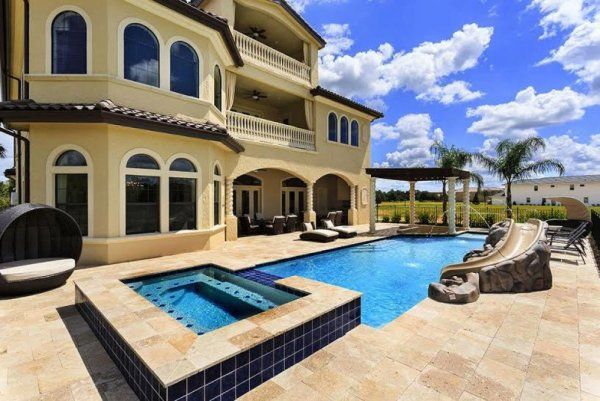 disney vacation home rental
