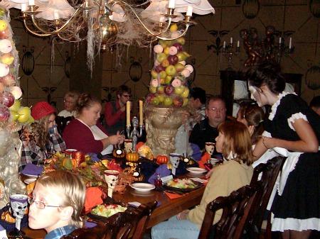 Boecklings Banquet Serves A Terrific Beginning To