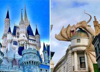 Disney/Universal