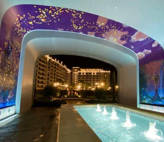 Disney's Riviera Resort