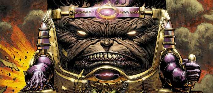 'Marvel's M.O.D.O.K.'