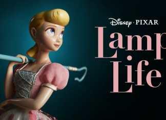 Bo Peep Lamp Life