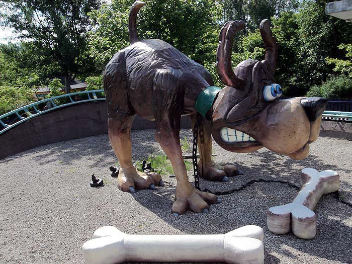 Theme Park Reviews MASSIVE Europe Trip Photo Update