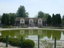 Theme Park Tr Conneaut Lake & Waldameer