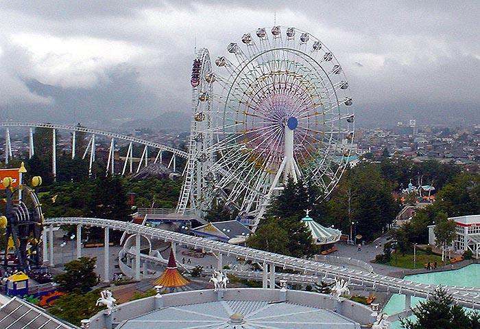 fujiq10 Berkunjung ke Tempat Tempat Wisata di Jepang yang Memukau