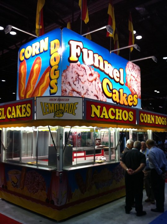Iaapa Trade Show Iaapa 2010 Convention Photos Orlando - MVlC