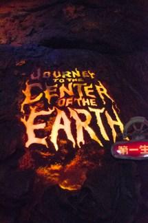 Tokyo Disneysea - Journey Center Of Earth