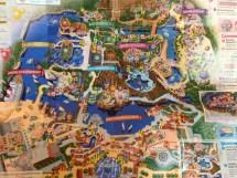 Tokyo Disneysea - Tpr' 2013 Japan Tour