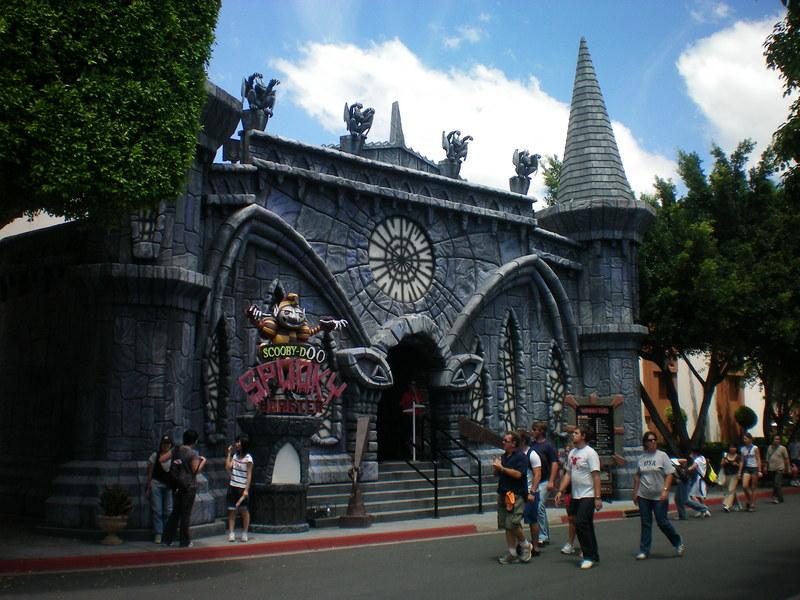 Walt Disney Coasters Roller Resort