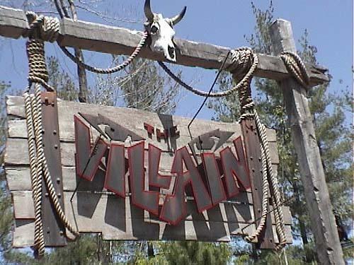 Villain Roller Coaster Photos Geauga Lake