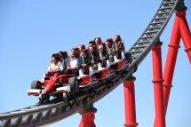 Ferrari Land Themeparks-eu
