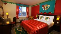 Legoland Themed Hotel Rooms