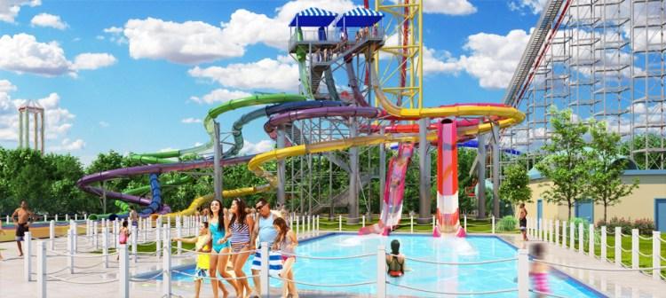 Image: Cedar Point