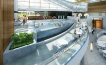 Opryland Hotel Indoor Water Park