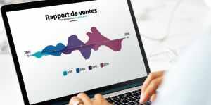 Presentation Powerpoint entreprise
