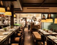 The Mercer Kitchen | Jean-Georges Restaurants New York ...