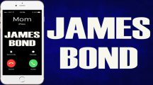 James Bond Theme Ringtone