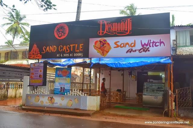 Goa's Little Secret