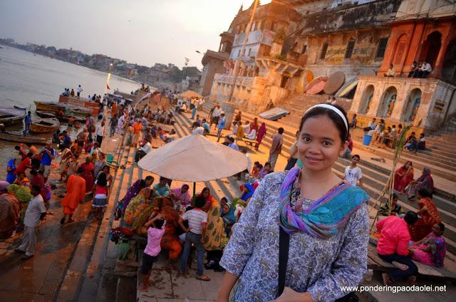 Varanasi's Traditions