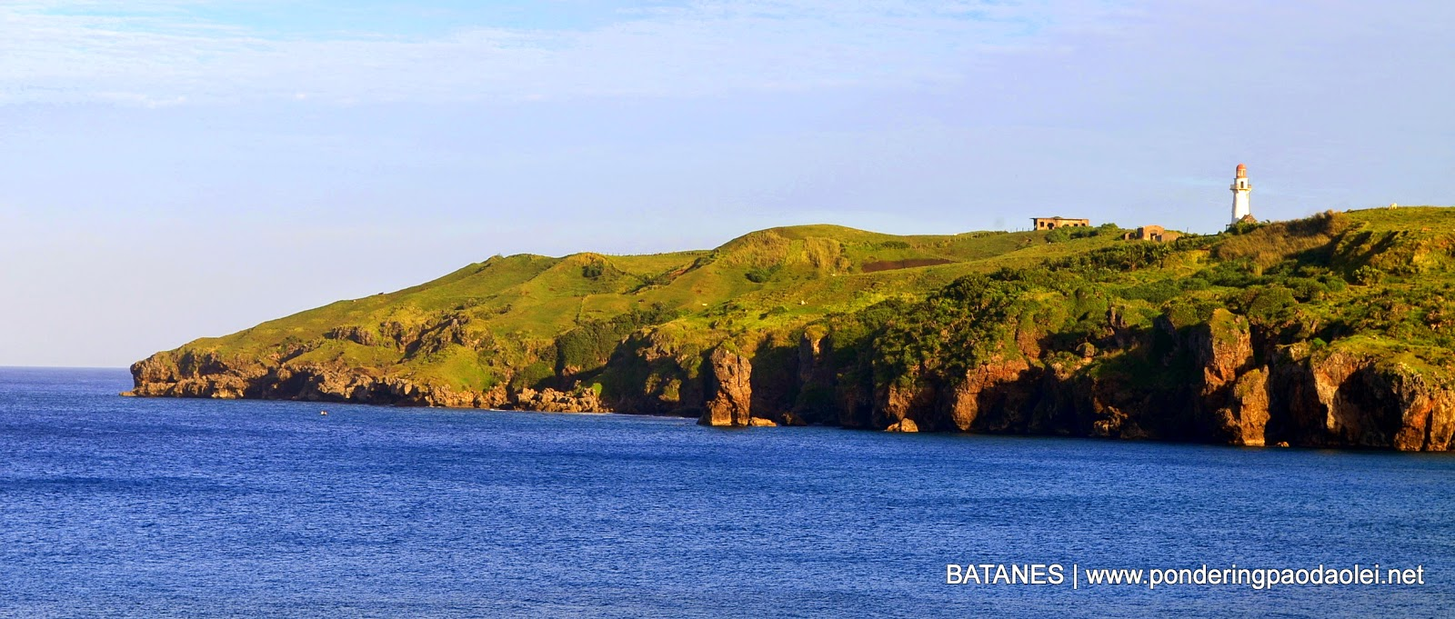 The Kingdom of Batanes