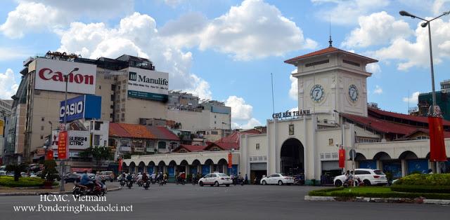 Saigon aka HCMC