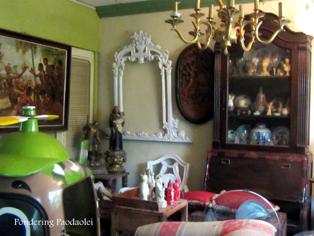 My Hunt for Filipino Antiques