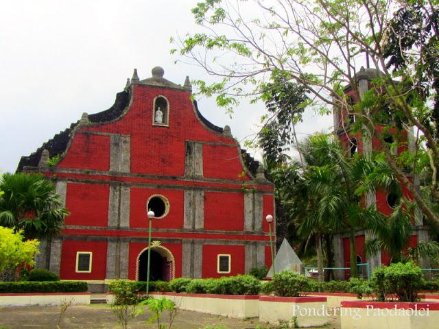 Pamplona Church, Cagayan