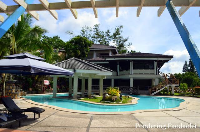 A Taste of Mediterranean Countryside at Estancia Resort Tagaytay