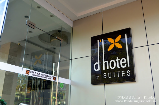 Experiencing Affordable Luxury at D' Hotel and Suites