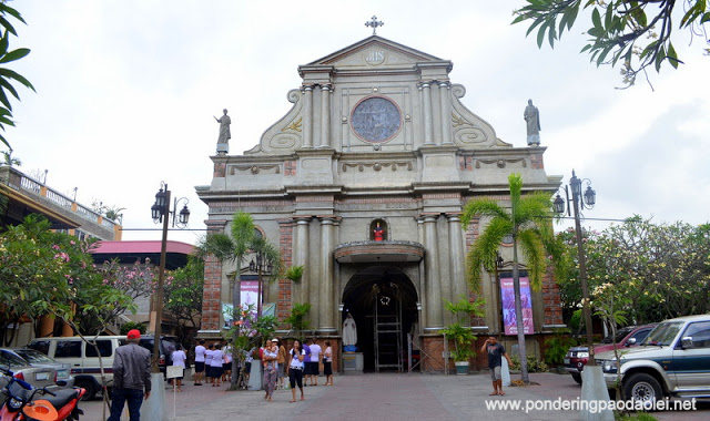 An Afternoon in Dumaguete