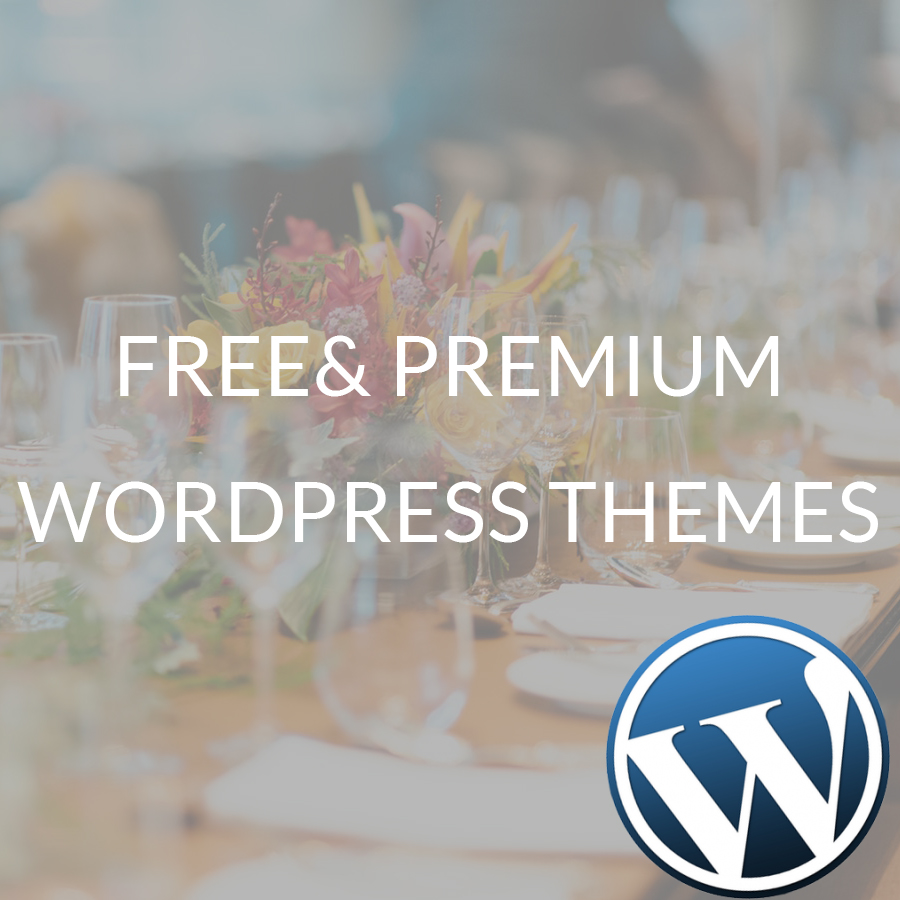 10 Best Free and Premium WordPress Themes 2017