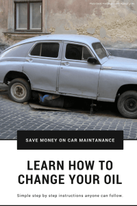 Looking to save money or be more independent? Changing your oil in your car can help you with that. Continue reading for what you need, and how to change you oil. This is step by step instructions from