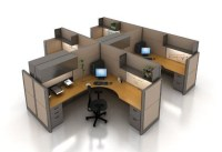 The Top Five Trends in Office Cubicle Design | ThemesCompany