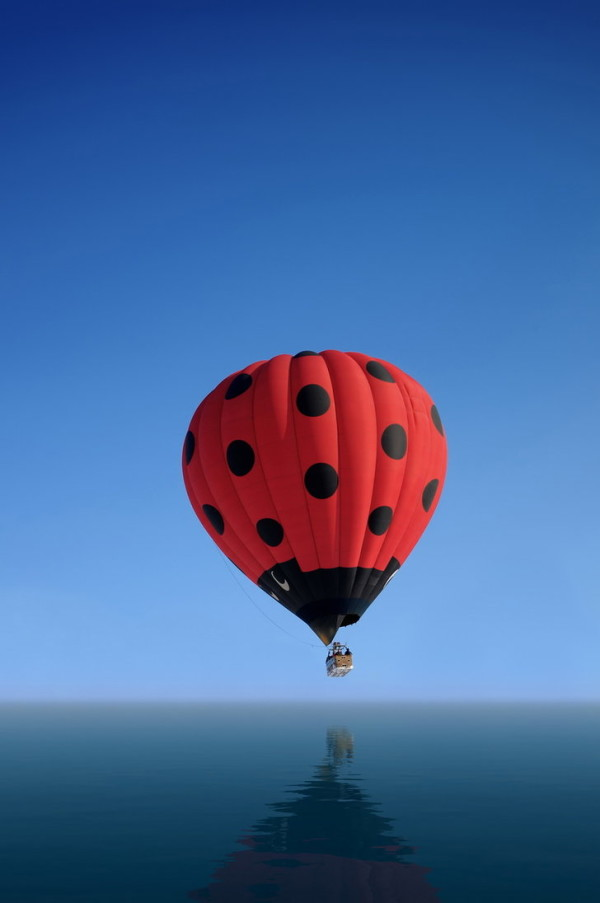 Cool And Incredible Hot Air Balloon  Themes Company  Design Concepts for Life