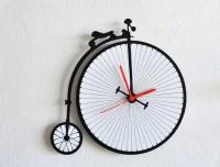 30 Creative And Stylish Wall Clock Designs   ThemesCompany