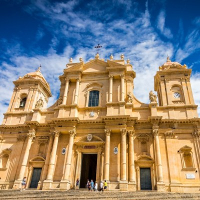 Sicilia fuori stagione itinerari barocchi