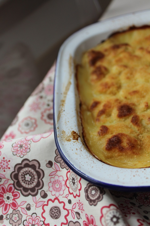 Fish pie, un classico della cucina inglese - la ricetta – The ...
