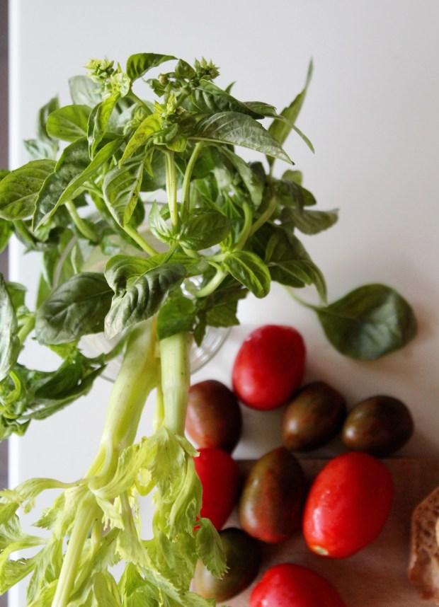 Frisella veggie