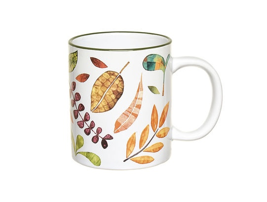 5 MUGS must-have per l'autunno