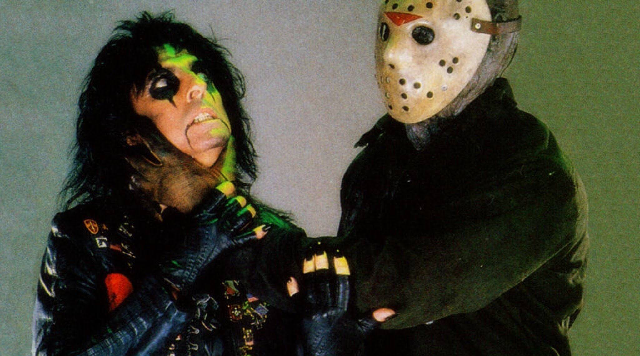 Alice Cooper He S Back The Man Behind The Mask The Metal Channel