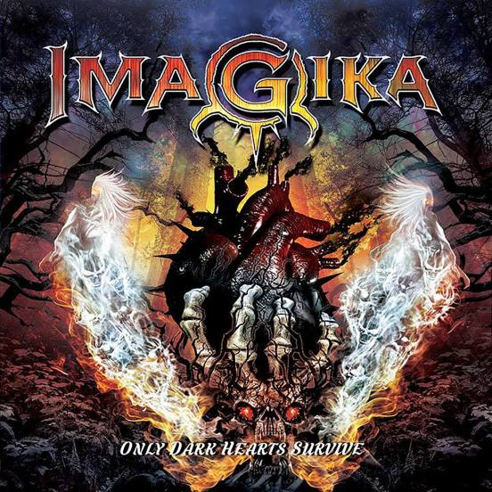 Imagika - Only Dark Hearts Survive